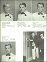 1962 La Salle College High School Yearbook Page 68 & 69