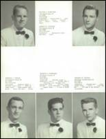 1962 La Salle College High School Yearbook Page 70 & 71