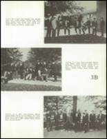 1962 La Salle College High School Yearbook Page 74 & 75