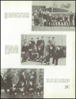 1962 La Salle College High School Yearbook Page 80 & 81