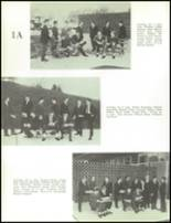 1962 La Salle College High School Yearbook Page 86 & 87