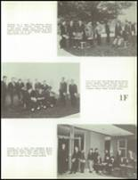1962 La Salle College High School Yearbook Page 90 & 91
