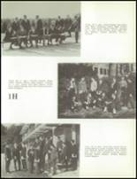 1962 La Salle College High School Yearbook Page 92 & 93