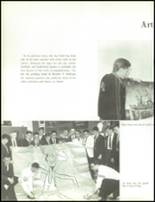 1962 La Salle College High School Yearbook Page 100 & 101