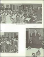 1962 La Salle College High School Yearbook Page 104 & 105