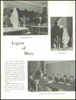1962 La Salle College High School Yearbook Page 106 & 107