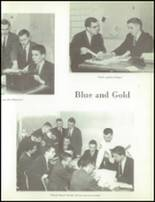 1962 La Salle College High School Yearbook Page 108 & 109