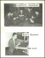 1962 La Salle College High School Yearbook Page 112 & 113