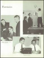 1962 La Salle College High School Yearbook Page 114 & 115
