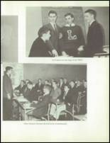 1962 La Salle College High School Yearbook Page 116 & 117