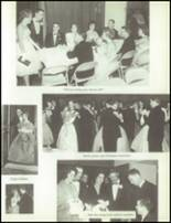 1962 La Salle College High School Yearbook Page 126 & 127