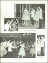 1962 La Salle College High School Yearbook Page 128 & 129