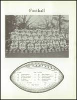 1962 La Salle College High School Yearbook Page 132 & 133