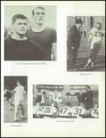 1962 La Salle College High School Yearbook Page 134 & 135
