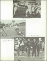 1962 La Salle College High School Yearbook Page 142 & 143