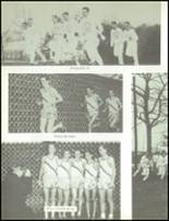 1962 La Salle College High School Yearbook Page 144 & 145