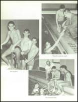 1962 La Salle College High School Yearbook Page 152 & 153