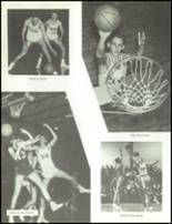 1962 La Salle College High School Yearbook Page 158 & 159