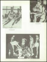 1962 La Salle College High School Yearbook Page 160 & 161