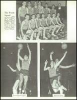 1962 La Salle College High School Yearbook Page 164 & 165