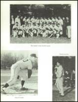 1962 La Salle College High School Yearbook Page 170 & 171