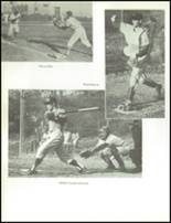 1962 La Salle College High School Yearbook Page 172 & 173