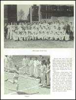 1962 La Salle College High School Yearbook Page 174 & 175