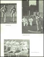 1962 La Salle College High School Yearbook Page 176 & 177