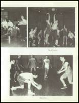 1962 La Salle College High School Yearbook Page 186 & 187