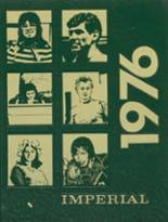 1976 Yearbook Ridgewood Community High School