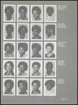 1975 East High School Yearbook Page 26 & 27