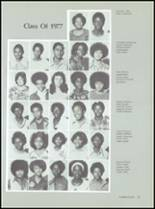 1975 East High School Yearbook Page 30 & 31