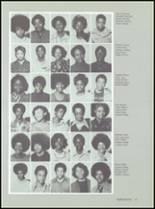 1975 East High School Yearbook Page 34 & 35
