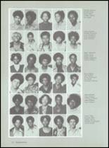 1975 East High School Yearbook Page 36 & 37