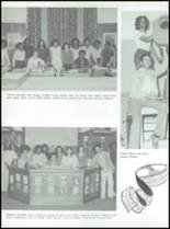 1975 East High School Yearbook Page 40 & 41
