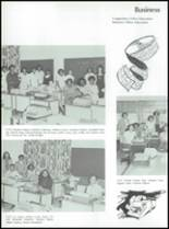 1975 East High School Yearbook Page 42 & 43
