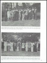 1975 East High School Yearbook Page 46 & 47