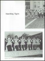 1975 East High School Yearbook Page 48 & 49