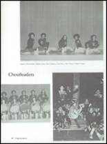 1975 East High School Yearbook Page 52 & 53
