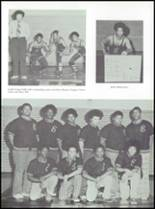 1975 East High School Yearbook Page 60 & 61