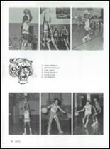 1975 East High School Yearbook Page 64 & 65