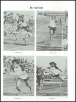 1975 East High School Yearbook Page 70 & 71