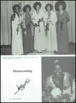 1975 East High School Yearbook Page 74 & 75