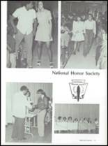 1975 East High School Yearbook Page 78 & 79