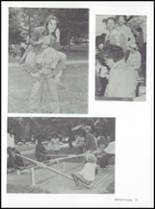 1975 East High School Yearbook Page 80 & 81