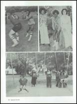1975 East High School Yearbook Page 82 & 83