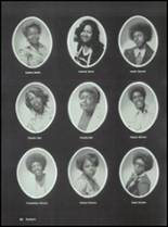 1975 East High School Yearbook Page 88 & 89