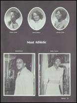1975 East High School Yearbook Page 98 & 99