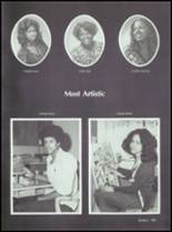 1975 East High School Yearbook Page 108 & 109