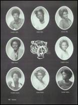 1975 East High School Yearbook Page 112 & 113